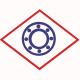 Подшипник шатуна норм. 51024106488 оригинал для MAN E2842 — E2848