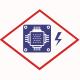 Система зажигания  MIC5  66.00.541-20 20 вых., 2 MIL соединение