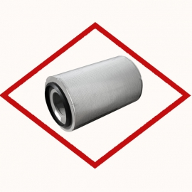 Filter UPF 12466712 inside/inner (oil mist separator) filter stage 112466712