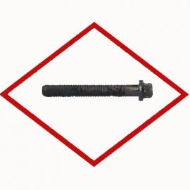 Болт ГБЦ 51904900024 M15x2x109-1200N/M для двигателей MAN
