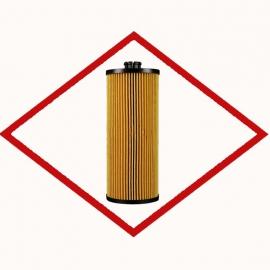 Фильтр масляный ONE1217 для двигателей MAN 2848, 2876