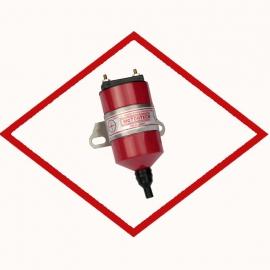 Катушка зажигания   Altronic 591010 оригинал красная, большой продолжительности.