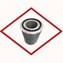 Фильтр вентиляции картера UPF3 05, ONE3928, MWM 12211567  для TCG 2032