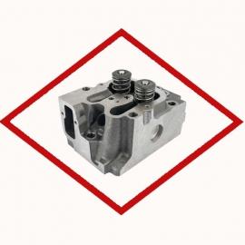 Головка блока цилиндров ГБЦ  50031006001 для двигателей  MAN