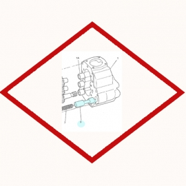 Spool-Pressure Relief  Caterpillar 7N5449