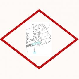 Spool-Pressure Relief  OEM 7N5449 for Caterpillar