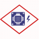 Ignition System 12320994 original for MWM TCG 2020 V20