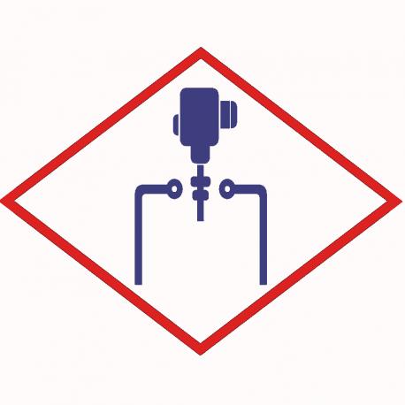 Sensor 12323882 original Pick-up for various MWM engines