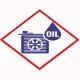Oil cooler 51056010169 original for MAN E28XX