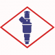 Форсунка FE 65.10101-7097 Bosch 0432191241 - 286 bar