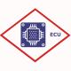 Система контроля  Altronic CPU 95 Unit 791952-18 18 для двигателей  Bergen BV.