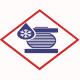 Compensator 12037138 original Cooling water for MWM TBG 604 TBG 620 TCG 2020