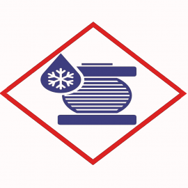 Компенсатор системы охлаждения MWM 12453851 для  TCG 2016