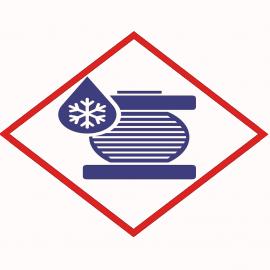 Компенсатор системы охлаждения MWM 12453854 для TBG 604, TBG620, TCG 2020