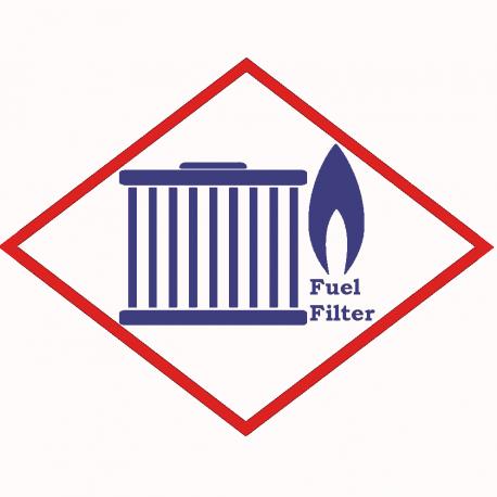 Фильтр топливный 01181061 альтернативный для MWM TBD 616 - TCD 2016