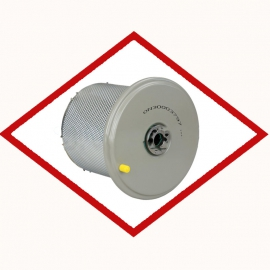 Filter element UPF ONE-CCV15, 2G agenitor 51050-00120, Schnell