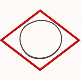 Уплотнение круглого сечения MWM 01183301 для TCG 2020
