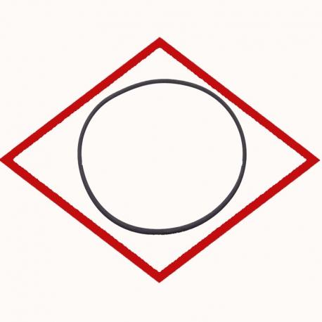 Уплотнение круглого сечения 01183301 для MWM TCG 2020