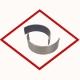 Подшипник шатуна 12420916 для MWM TCG 2020
