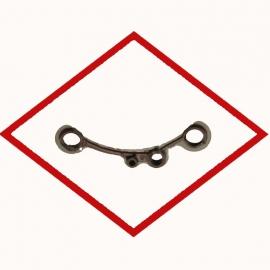 Sealing gland MWM 12307719 for TCG 2020 TCD 2020 V12