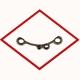 Sealing gland 12307719 original for MWM TCG 2020 TCD 2020 V12