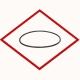 Кольцо уплотнительное 01183300 оригинальное для гильзы цилиндра MWM TBG 616 TCG 2016 A-B-C