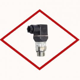 Преобразователь давления (трансмиттер) MWM 12323777