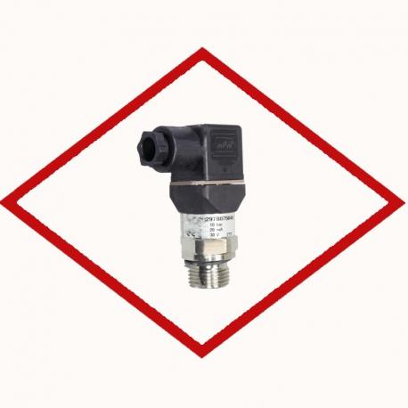 Преобразователь давления  12323777 оригинал для двигателей MWM