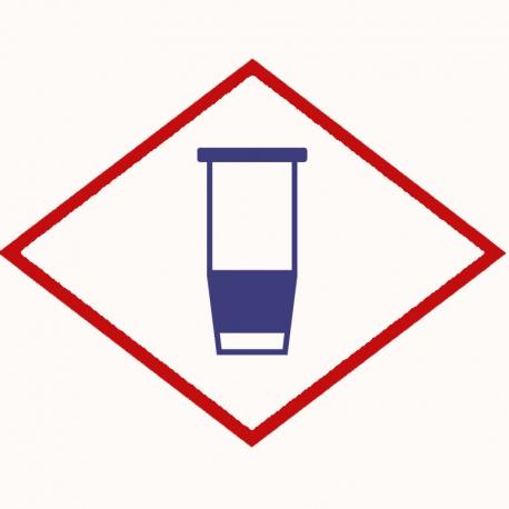 Cylinder liner normal 51012010467 original for MAN E2842 LE312