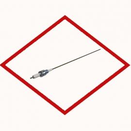 Свеча розжига  BERU ZE 14-12-300 A1 M14x1,25x12 специальная одноэлектродная