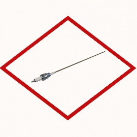 Spark plug BERU ZE 14-12-300 A1 M14x1,25x12 Special ignition electrode with single electrode