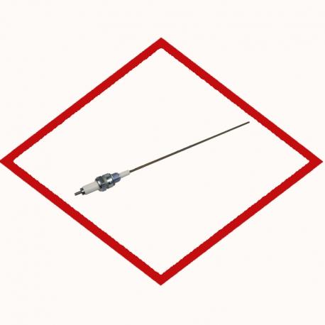 Свеча зажигания  BERU ZE 14-12-300 A1 M14x1,25x12 специальная одноэлектродная