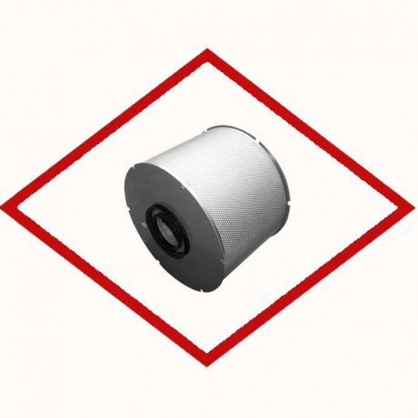 """Filter UPF 50 inside """"ONE1234"""" Reference to MWM 12142718 for MWM TCG 2020 V12, CG170-12 - UT99"""