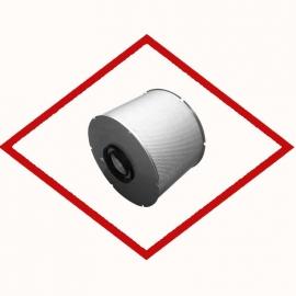 Фильтр UPF 50 внутренний ONE1234 взамен MWM 12142718 для MWM TCG 2020 V12, CG170-12 , UT99