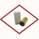 Oil filter element 51055040104 alternative Bosch P 9740 - for MAN E2842 + 2G agenitor 12 cyl.