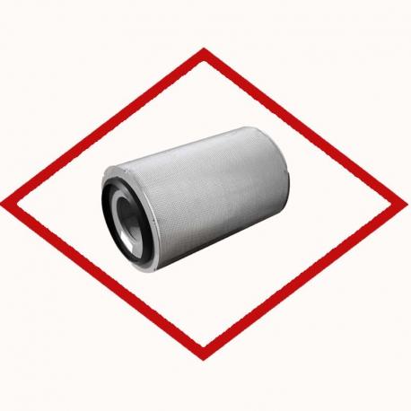 """Фильтр UPF 105 внутренний """"ONE1236"""" взамен MWM 12466712 для MWM TCG 2020 V16-V20 - UT99"""