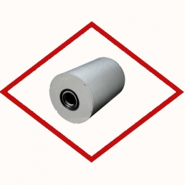 Filter UPF 100 inside MWM 12142723 original for MWM TCG 2020 V16, V20, CG170-16, 20