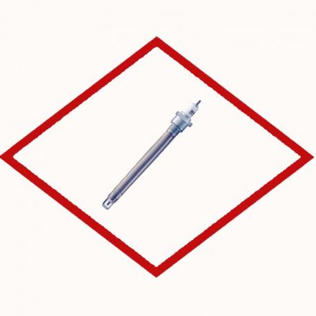 Свеча зажигания BERU ZK 18-12-750 URA1 M18x1,5x12 с защитной трубкой
