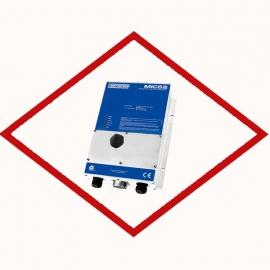 Блок системы зажигания  Motortech  MIC5  66.00.540-20 20 выходов, 1 MIL соединение
