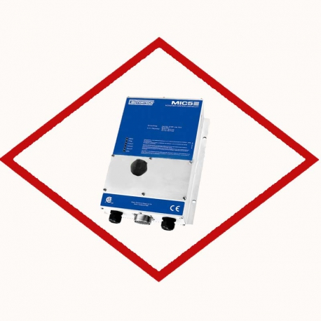 Система зажигания   MIC5  66.00.540-20 20 выходов, 1 MIL соединение