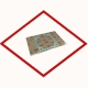 Прокладка  51019030247 оригинал для  MAN E2842 — E2848.