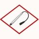Prechamber spark plug ONE470 -MWM 12453562,12344096,12343755 for MWM / Caterpillar TCG 2016 V8, V12, V16 Biogas