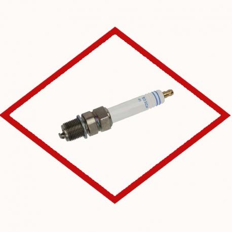 Свеча зажигания Bosch 7302 — MR3DPP33 M18x1,5 SW 22,2 mm Platinium/Iridium-Platinum