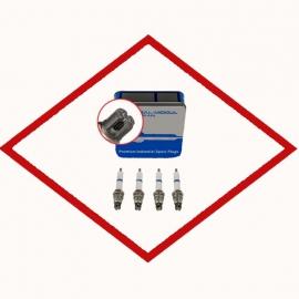 Свеча зажигания Federal Mogul/BERU 18GZ46, FBM80WPN - Z377 для Jenbacher 2 и 3 серии