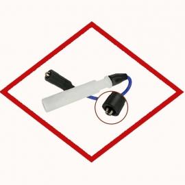 Кабель зажигания Motortech PolyMot 06.85.580H-16 для MAN E0836LE, E28xx/E/TE/LE, для Denso GE3-5