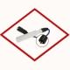Кабель зажигания  ONE-TEW0047 для MAN E0836LE, E28xx/E/TE/LE, для Denso GE3-5