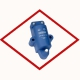 Ignition coil blue 06.50.112 for MIC Ignition systems