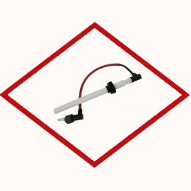 Ignition cable Teflon ONE-TCK0142 for Jenbacher 6 series