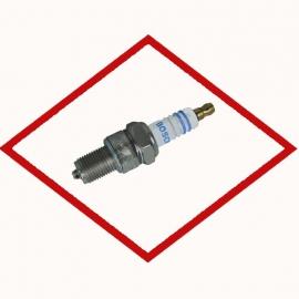Свеча зажигания Bosch W3DDP0R (OE 0241256524) M14x1,25 SW 20,8 mm Platinum-Platinum