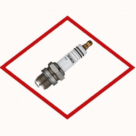 Свеча зажигания Bosch 7303 — MR3BPP33 M18x1,5 SW 22,2 mm Platinium/Iridium-Platinum